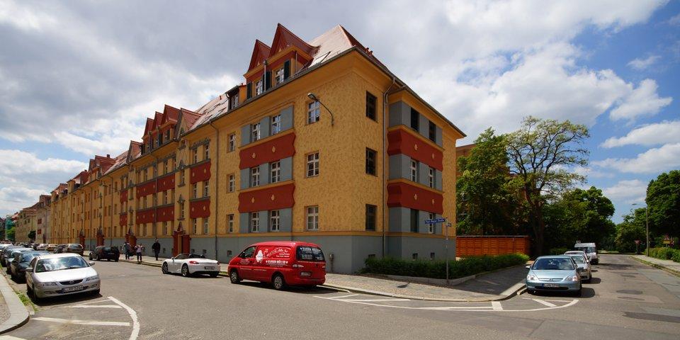 Paul-Heyse-Str. 25-31 – Schönefeld