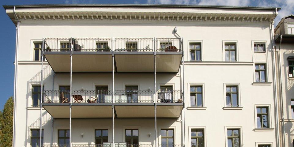 Rosentalgasse 13 – Waldstraßenviertel