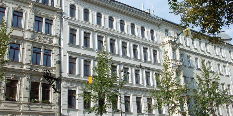 Waldstr. 61 – Waldstraßenviertel