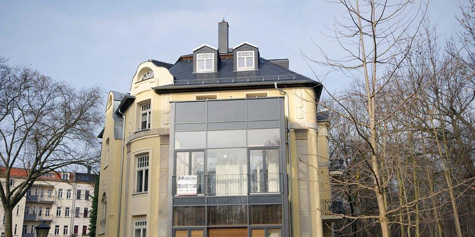 Baedekerstr. 2 – Reudnitz-Thonberg