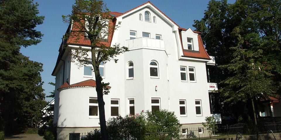 Hauptstr. 19 – Markkleeberg