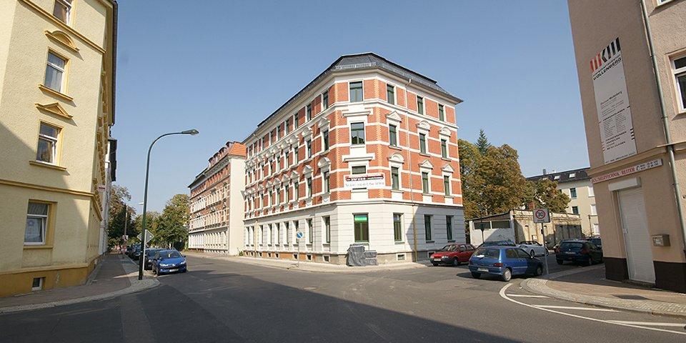 Hauptstr. 27 – Markkleeberg