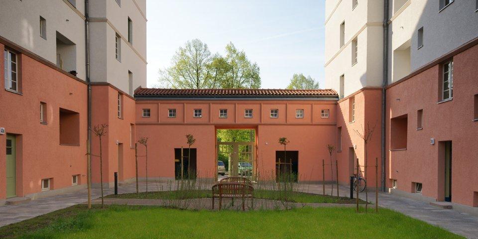 Hildebrandstr. 39 – Connewitz