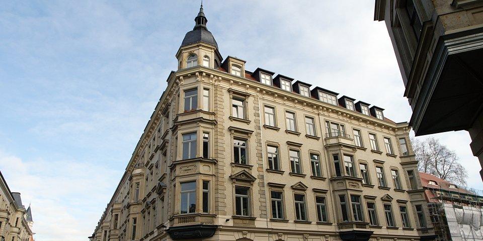 Hinrichsenstr. 16 – Waldstraßenviertel