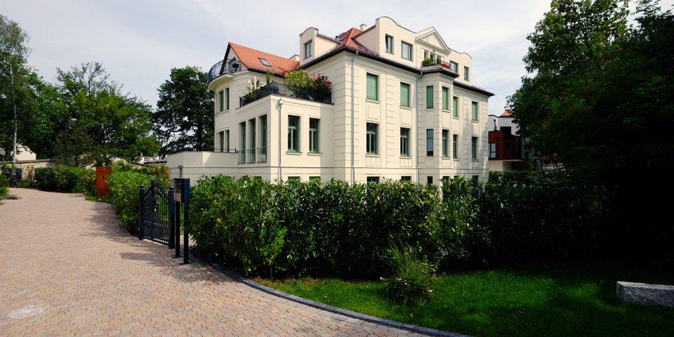 Käthe-Kollwitz-Str. 80b – Bachviertel