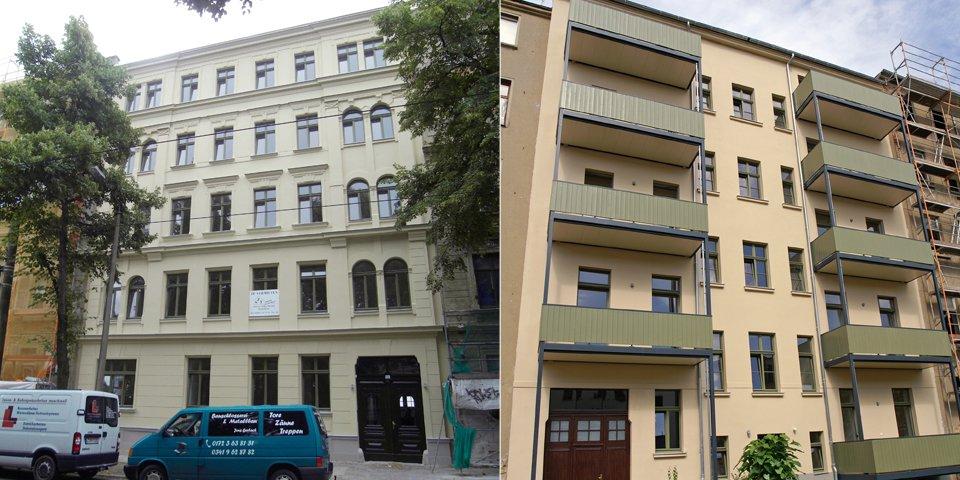 Käthe-Kollwitz-Str. 97 – Bachviertel