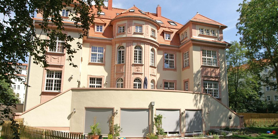 Tieckstr. 4 – Südvorstadt
