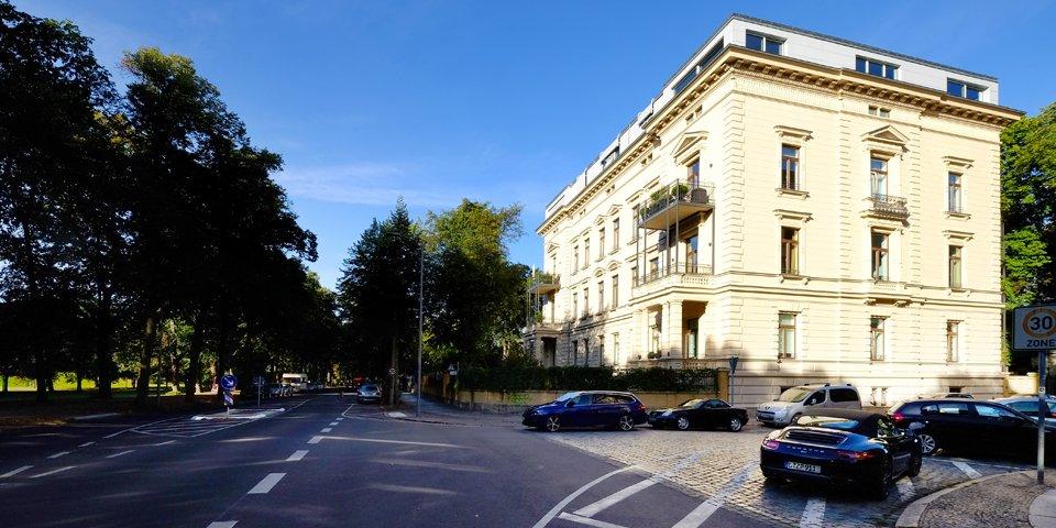 Moschelesstr. 1 – Bachviertel