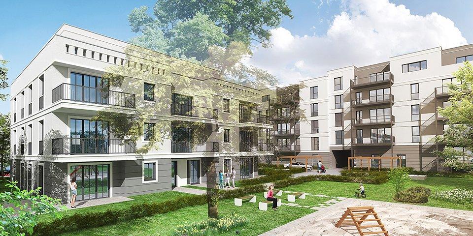 Siemeringstr. | Gartenquartier – Lindenau