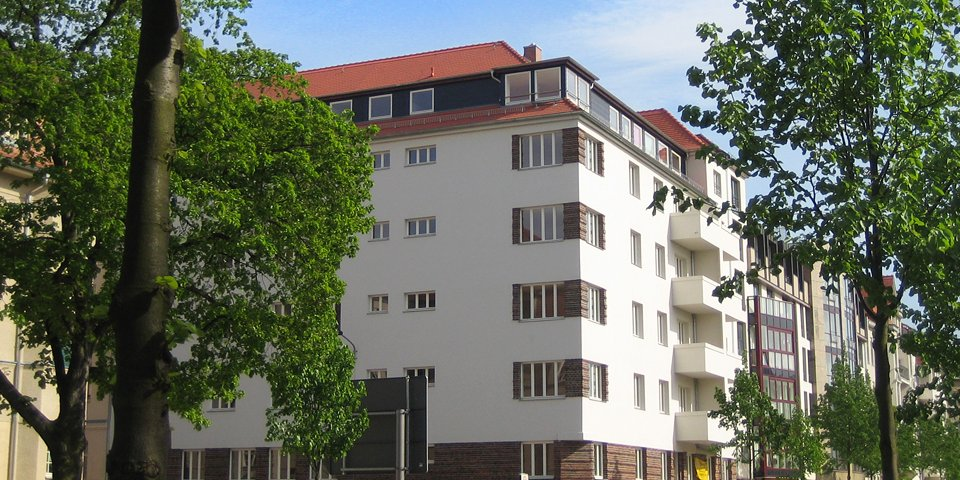 Windscheidstr. 19 – Connewitz