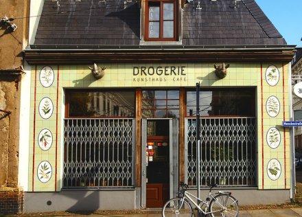 Weinlokal und Restaurant Drogerie