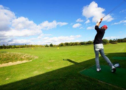 Golfclub Markkleeberg am See