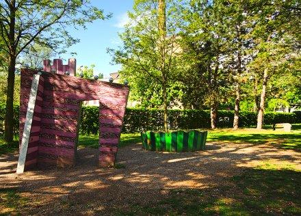 Lene-Voigt-Park