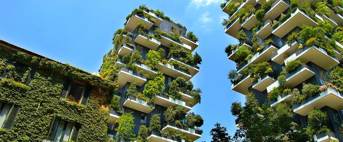Nachhaltige Architektur für zukünftiges Klima