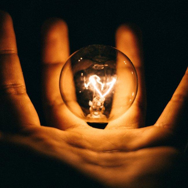 Mit frischen Ideen unsere Welt verbessern