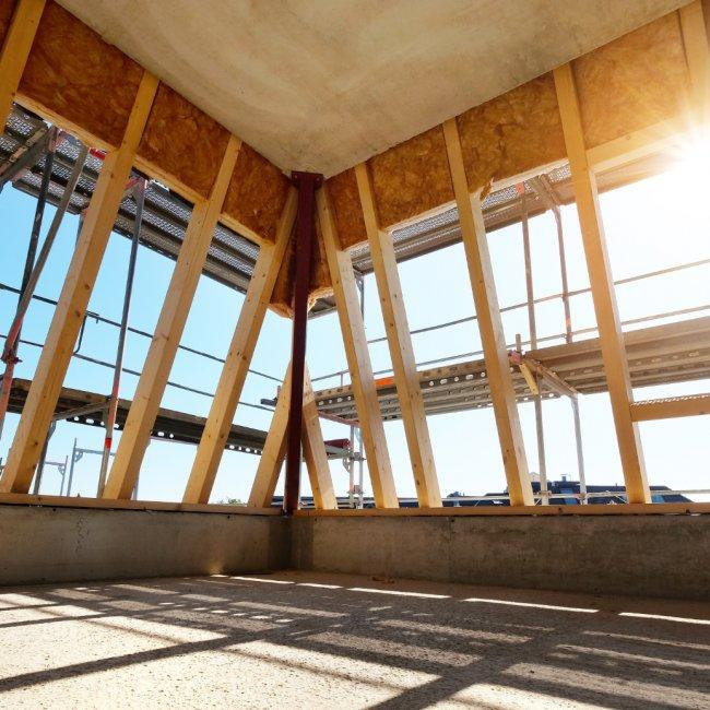 Neubau in Connewitz – der Süden baut aus