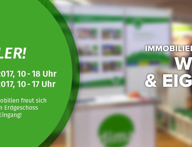 26. Immobilienmesse Leipzig am 14. und 15. Oktober