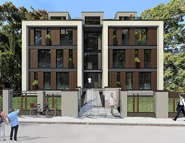 Neubau Markkleeberg – Haus am See