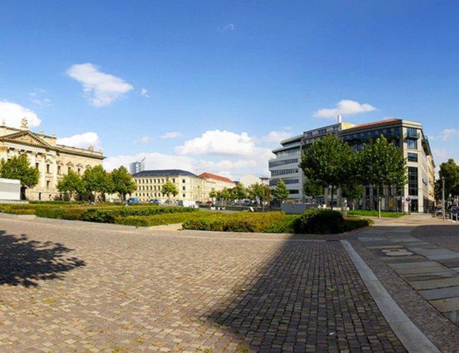 Platz 1 für Leipzig beim Thema Immobilieninvestment