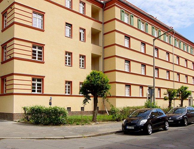 Vermietung | Tilia Carré Leipzig