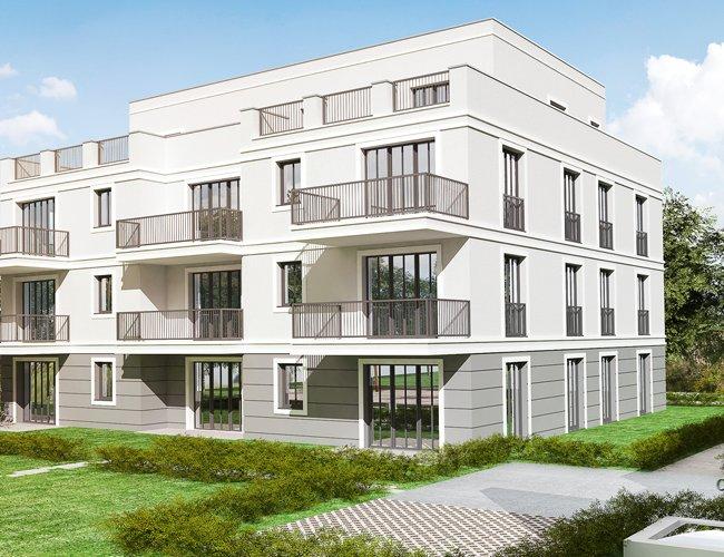 Verkaufsstart – Gartenquartier Lindenau