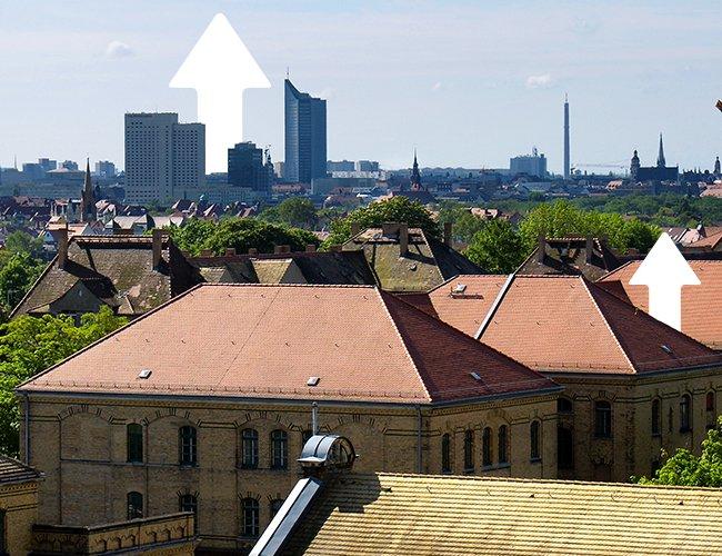 Boomtown Leipzig – Immobilienmarkt explodiert
