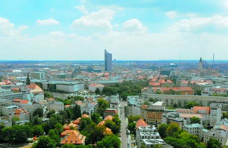 Wir präsentieren: Leipzig erleben 2018