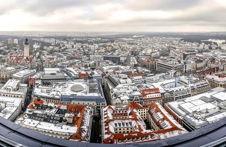 Der Leipziger Immobilienmarkt im Wandel der Zeit