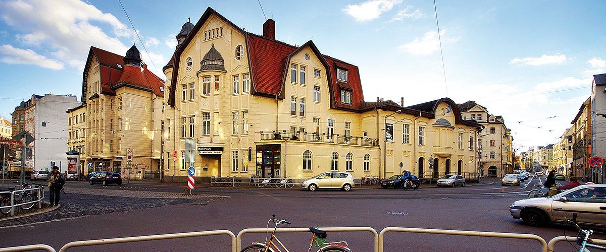 Lindenau – Hotspot für Familien und Kiez-Verliebte