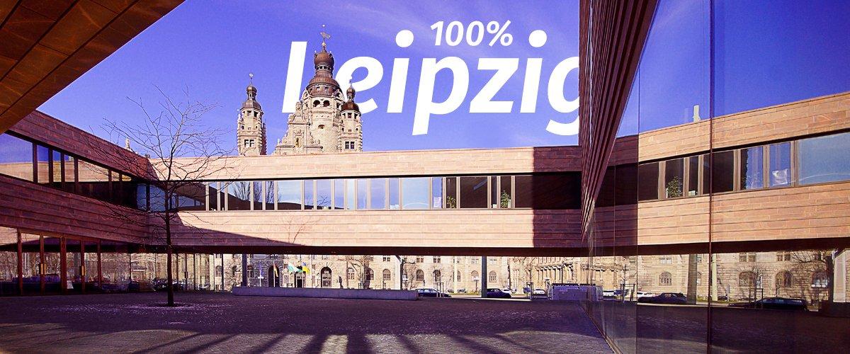Studie beweist – Leipzig ist die Nr. 1