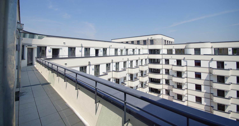 Neubau Immobilien Leipzig LKG Carré