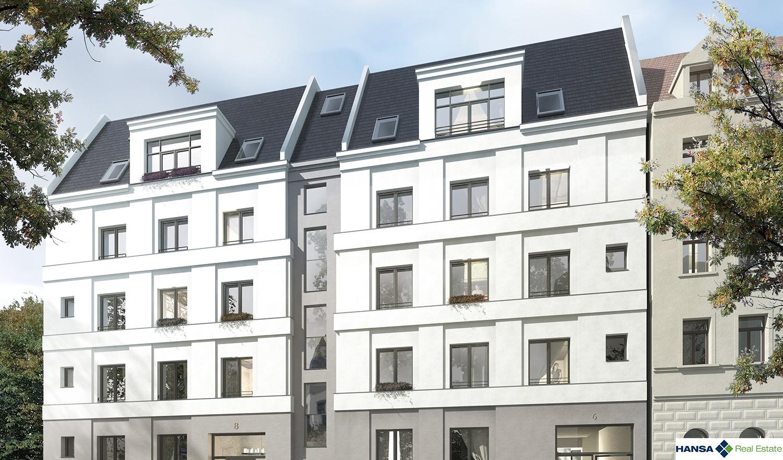Neubau Immobilien Leipzig