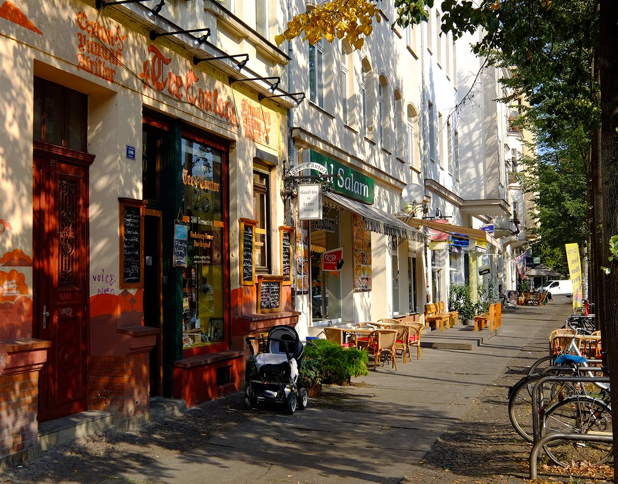 Leipzig Südvorstadt