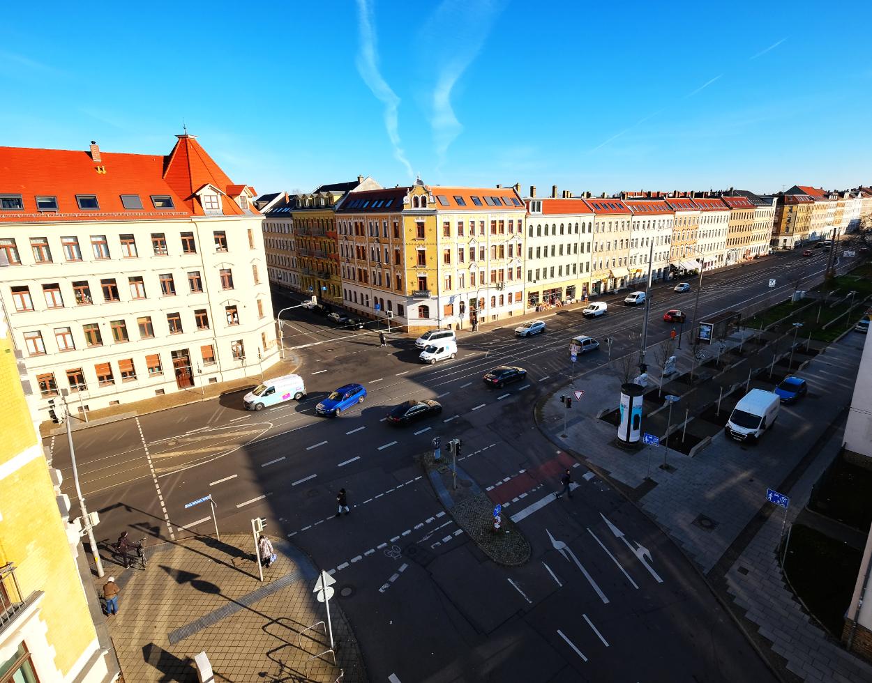 Wohnungen in Möckern